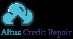 Altus Credit Repair Logo